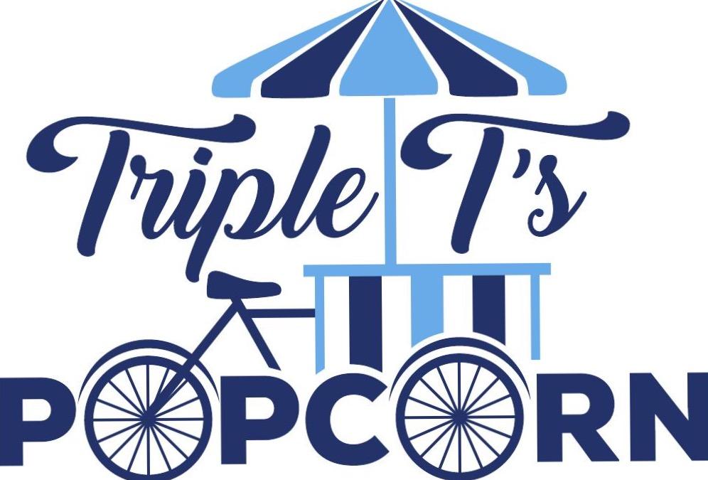 Triple T's Popcorn
